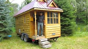 Tumbleweed Tiny Houses For Sale People Who Abandoned Their Tiny Homes Business Insider