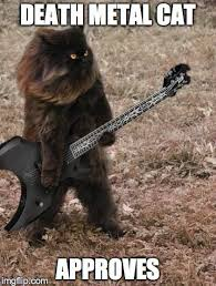 Death Metal Meme - death metal meme google search metal pinterest death metal