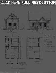 free cottage house plans easy modern house plans one bedroom cottage home corglife