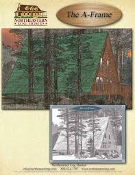 premier log home series