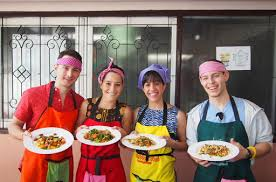 cours de cuisine chiang mai tom yum cooking chiang mai book cookly me