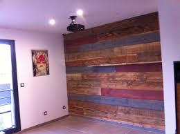 comment decorer ma cuisine lovely comment decorer ma cuisine 11 mur en planche de coffrage