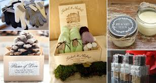 winter wedding favors 16 winter wedding favors to impress your guests