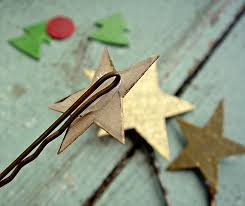 decorative bobby pins diy decorated bobby pins last minute gift idea