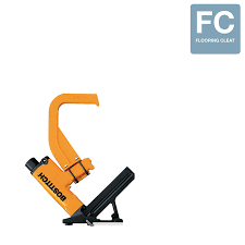 shop bostitch 2 in 16 gauge flooring nailer at lowes com
