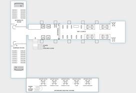 floor plan london summit the leading retail technology