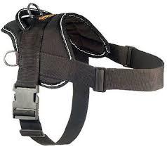Comfortable Dog Collar Comfortable Dog Harness For German Shepherd Adjustable Harness H6