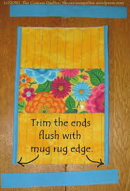 Mug Rug Designs Best 25 Mug Rug Patterns Ideas On Pinterest Mug Rugs Rug
