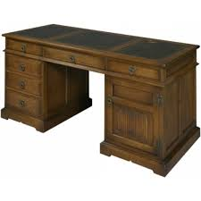 charm home office furniture 2798 pedestal desk