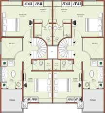 victorian row house plans photo home design