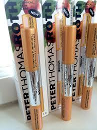 peter thomas roth cc light nytt hett cc concealer från peter thomas roth skönhetssnack