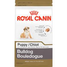 royal canin breed health nutrition bulldog puppy food puppy food