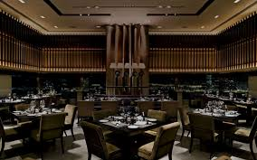 hotel restaurants u0026 bars in hong kong the upper house