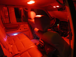 lexus gx470 led interior lights need to check out a 60 series in downtown san jose ih8mud forum
