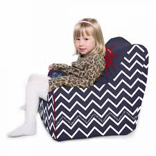 Toddler Armchair Kids Chairs Nautical Theme Toddler Armchair