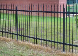 fence 4ft wood fence how much does vinyl fence cost electric