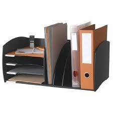organiseur bureau paperflow organiseur de bureau 4 cases noir module de classement