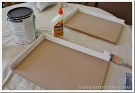 Build Floating Shelves by How To Build Floating Shelves Sand And Sisal