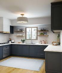 blue base kitchen cabinets 8 types of kitchen cabinets must guide