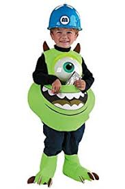 Toddler Sully Halloween Costume Amazon Disguise Disney Pixar Monsters University Sulley