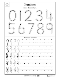 trace the numbers worksheets u0026 activities greatschools maybe