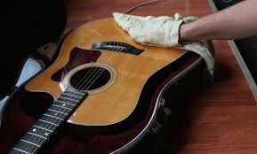 diy maintenance how to make your acoustic guitar play better than