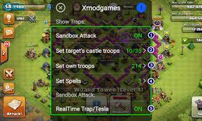 x mod game terbaru apk download xmod coc cocpedia kumpulan tips seru coc
