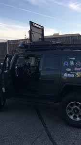 Baja Rack Fj Cruiser Ladder by 23 Best Fj Cruiser Images On Pinterest Handmade The O U0027jays And