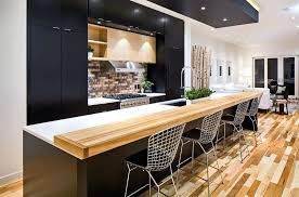 adding an island to an existing kitchen adding a kitchen island bar stool that add accent to the kitchen add