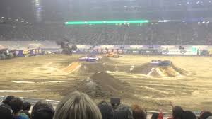 monster truck show nassau coliseum izod center and nassau coliseum at nissan stadium in nashville