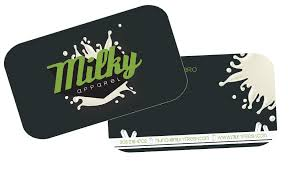 Business Cards Rounded Corners Milky Fresh Business Cards Rounded Corners Pedrotuma U0027s Weblog