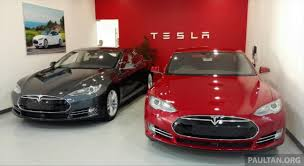 peugeot car price in malaysia tesla model s 85 first two cars on way in to malaysia