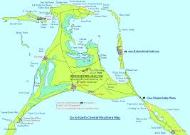 bahamas on map eleuthera map harbour island the bluff