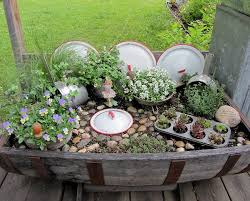 best kitchen items 19 best diy garden ideas using kitchen items utensils balcony