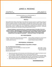 usa jobs resume usajobs resume example berathen intended for 6