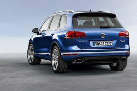 vw strikes compensation deal with 3 0 liter tdi owners