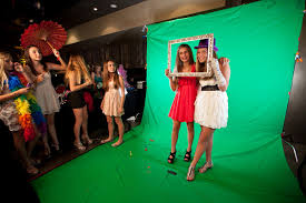 green screen photo booth recent event 09 07 12 s bat mitzvah at tiato restaurant in