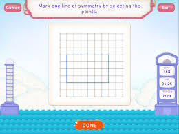 line of symmetry definition examples u0026 fun math worksheets