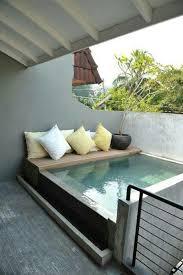 tiny pools petite pools can transform any backyard pool authoritypool authority