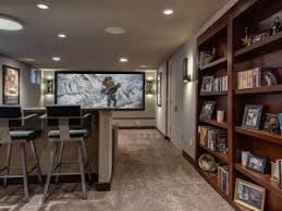 Ideas For Finished Basement Basement Design Styles Finished Basement Company