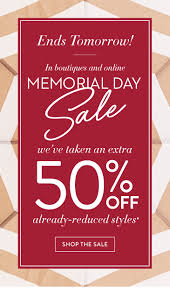 chicos sale chico s don t miss this memorial day sale milled