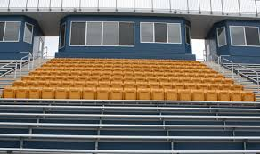 Stadium Chairs With Backs Stadium Seat