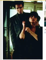 The Unbearable Lightness Of Being Movie Movies Daniel Day Lewis Career In Pictures