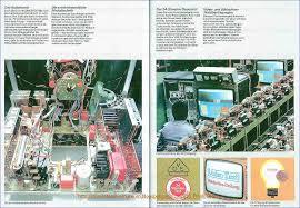 obsolete technology tellye siemens bildmeister fc524 7 667 279