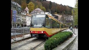 Bad Wildbad Sommerbergbahn Bad Wildbad