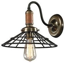 47 industrial bathroom sconces industrial bathroom lighting