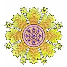Flower Designs For Embroidery New Flower Embroidery Designs Embroideryshristi