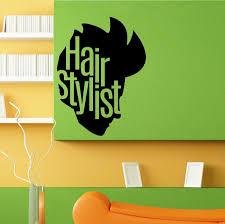 salon sticker decal haircut barber shop posters vinyl wall art women salon sticker decal haircut barber shop posters vinyl wall art decals parede decor decoration mural salon sticker