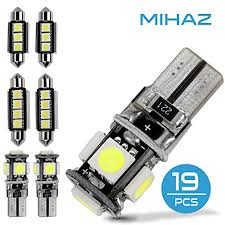 Color Interior Lights For Cars Ziste 4 Pieces Multi Color Led Interior Underdash Lighting Kit