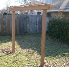 Swing Pergola by Swing Stands